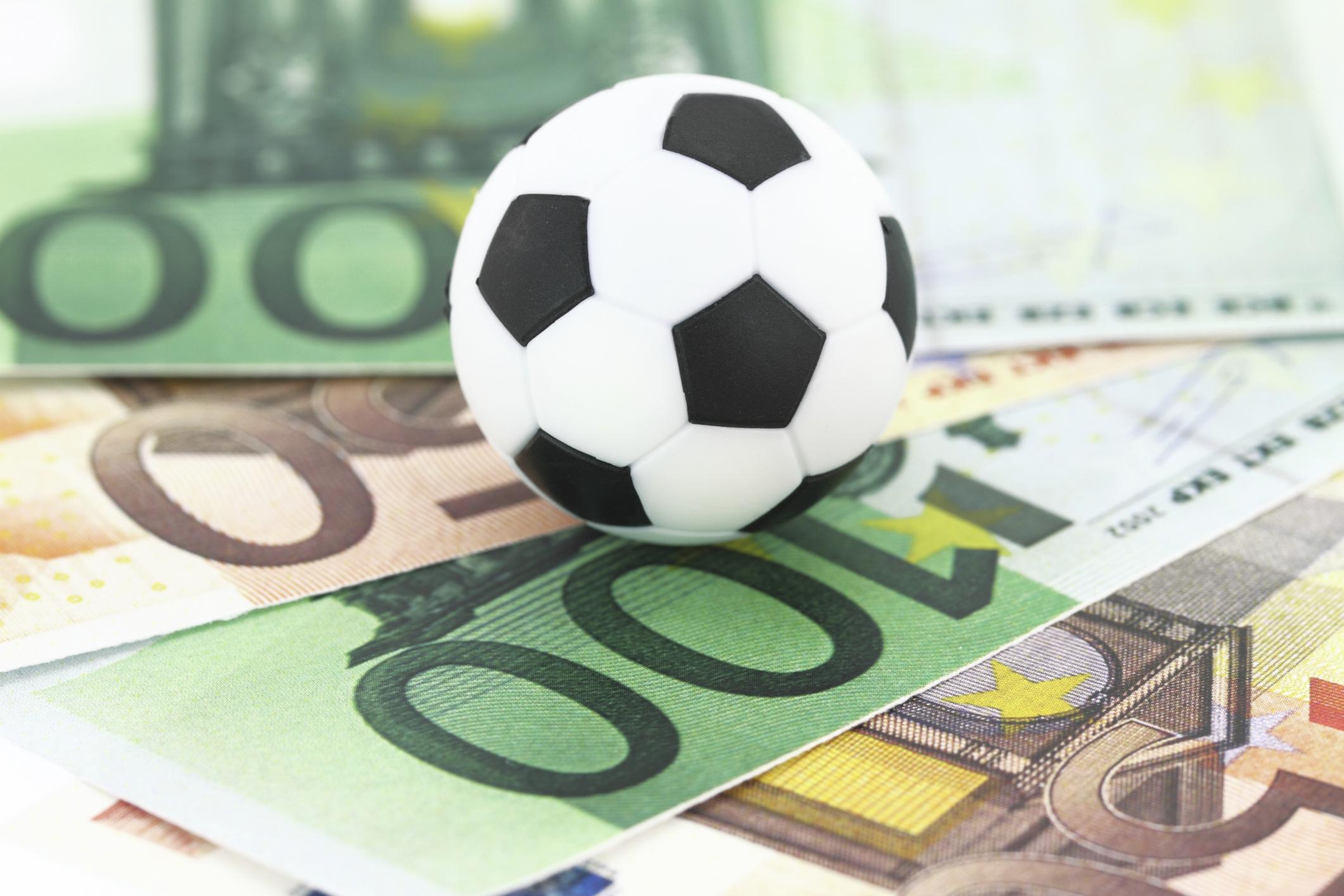 Футбол идеи ставок на